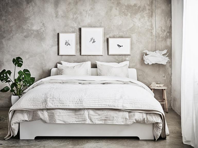 trends behangpapier slaapkamer – artsmedia, Deco ideeën