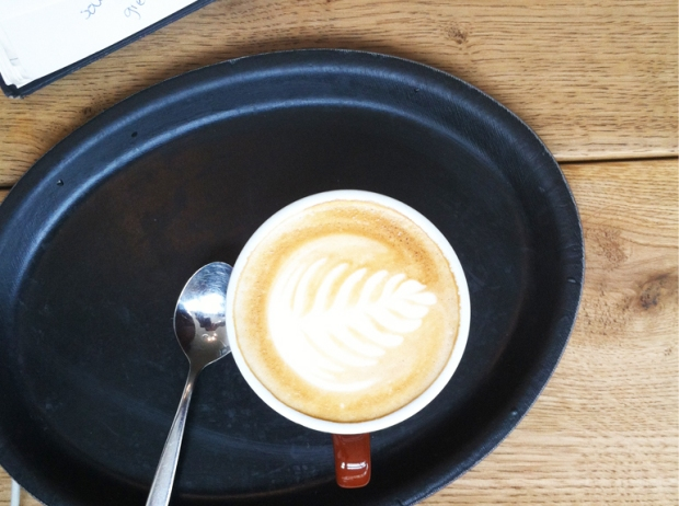 hopper, coffee, industrial, interior, rotterdam, eigenhandig