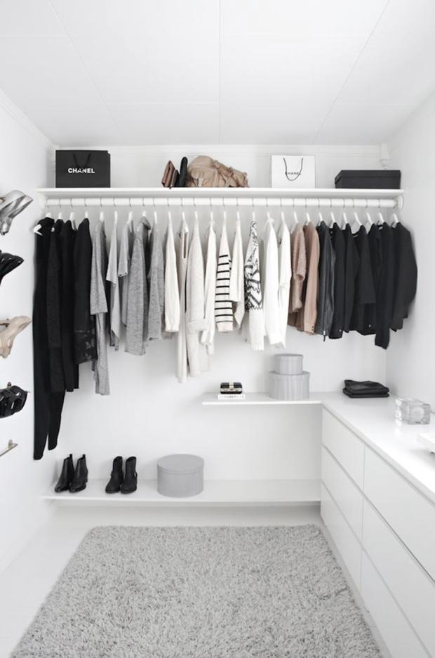 decluttering, trend, home, interieur, eigenhandig, blog